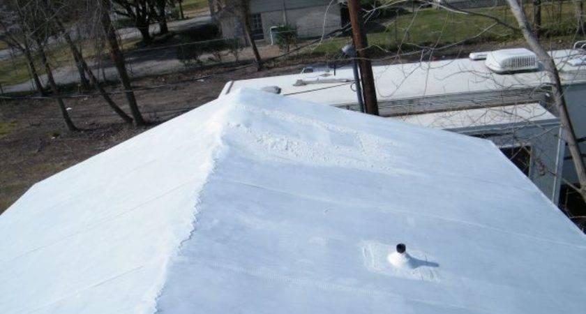 Roof Repair Mobile Home