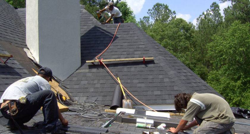 Roof Repair Tips Edison Central New Jersey Roofer
