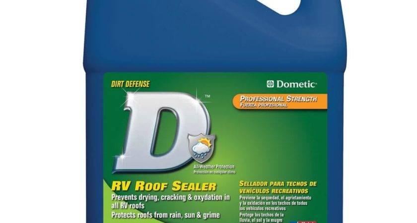Roof Repair Travel Trailer Materials