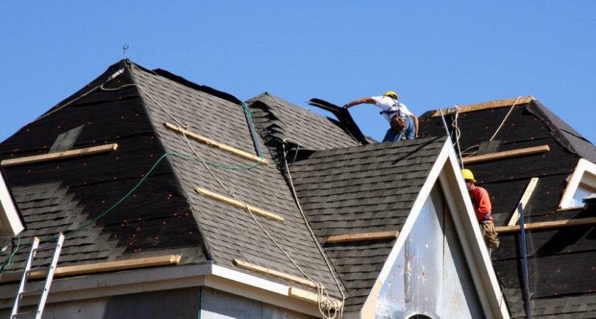 Roof Replacement Roofing Contractor Repair