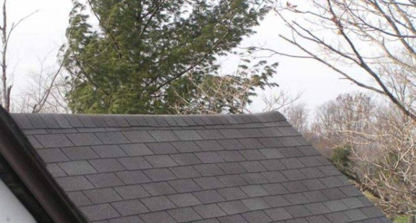 Roof Sagging Encore Prugar Consulting Inc
