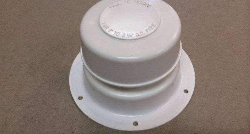 Roof Vent Cap Plastic Mobile Home Parts Ebay