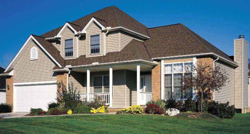Roofing House Siding