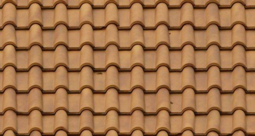 Roofing Made New Light Brown Shingles Rounded