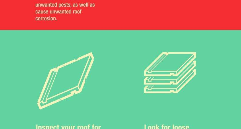 Roofing Maintenance Tips Metal Headquarters