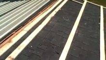 Roofing Shingles Installing Metal Over