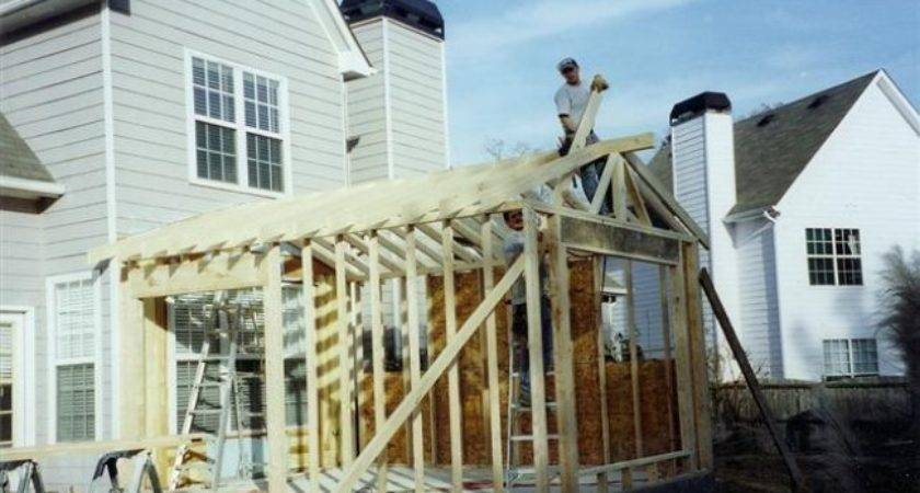 Room Addition Construction Inc