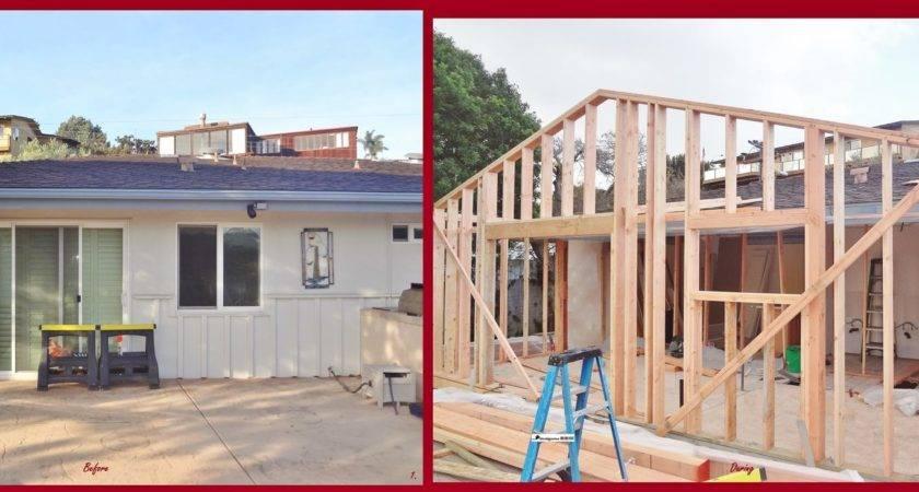 Room Addition San Diego Design Build