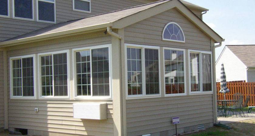 Room Additions Indianapolis Home Sunrooms