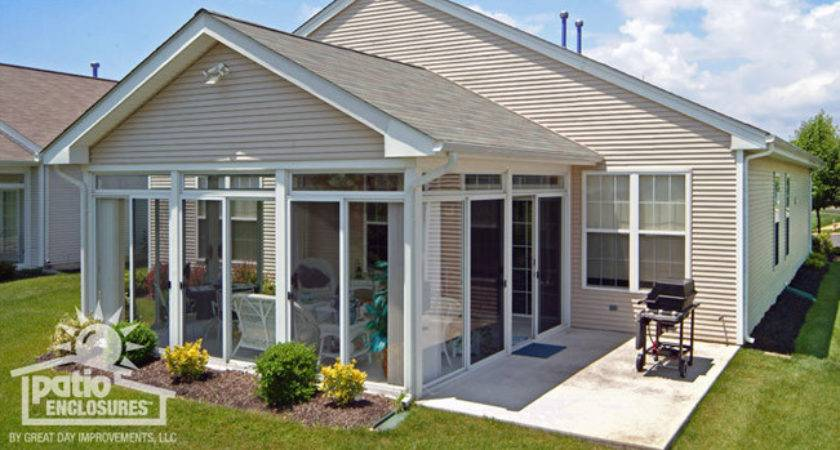 Room Additions Manufactured Homes