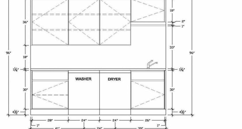 Room Plan Utility Closet Remodeling
