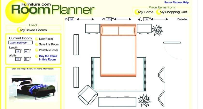 Room Planner Furniture Interactive