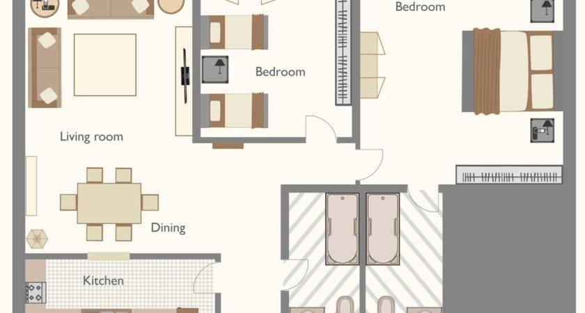 Room Planning Tool Define Implementation Diagram
