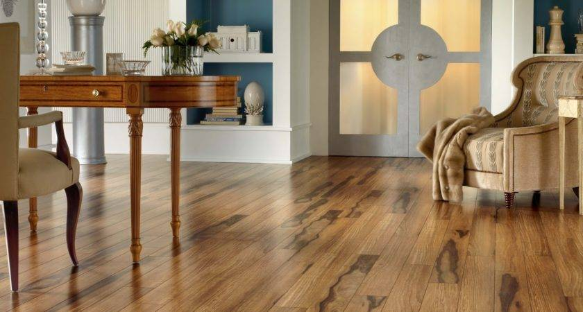 Roomations Shopper Guide Wood Flooring