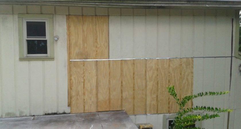 Rotten Wood Repair Rot Repairs Jacksonville