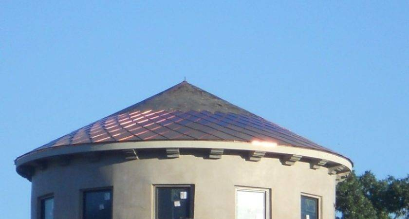Round Metal Roofs Design Span Zactique Roofing