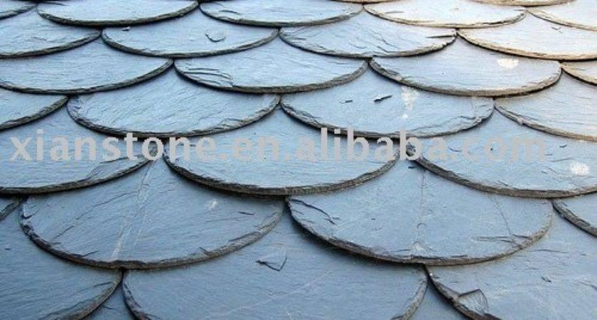 Round Slate Roof Tile Buy
