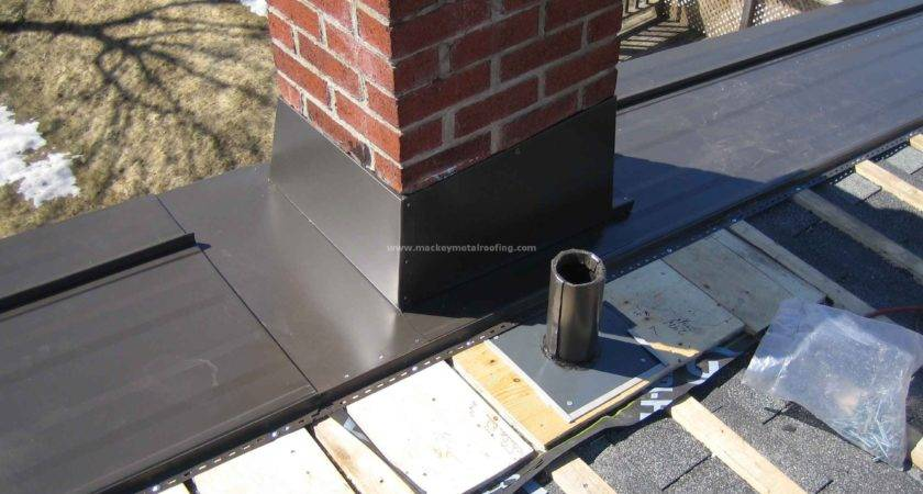 Rubber Flashing Metal Roofs