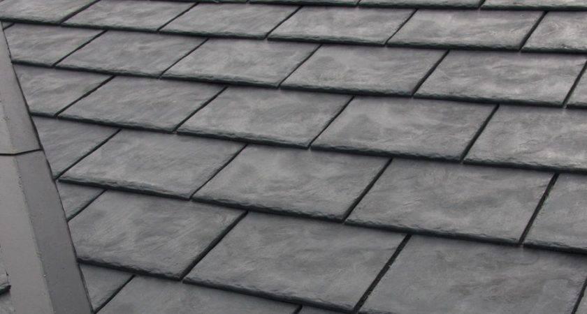 Rubber Roof Tiles Euroshield Eco Friendly Shingles