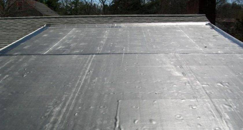 Rubber Roofing Discount