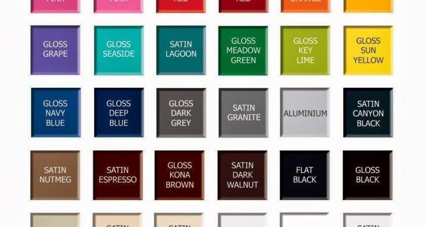 Rust Oleum Colors Metal Bing