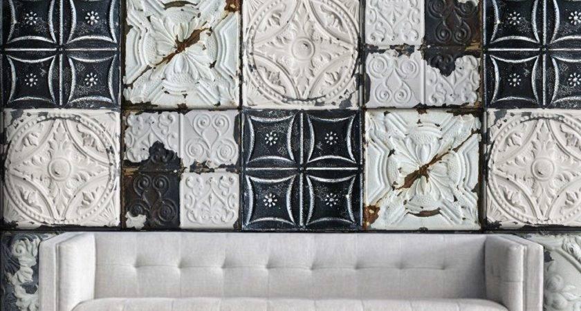 Rustic Brick Easy Peel Stick Panel