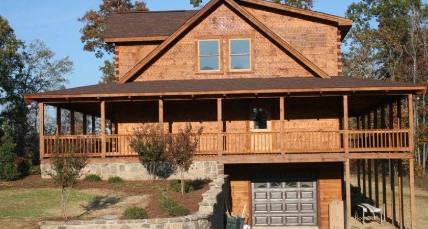 Rustic Cabin Plans Enjoying Your Weekends Away