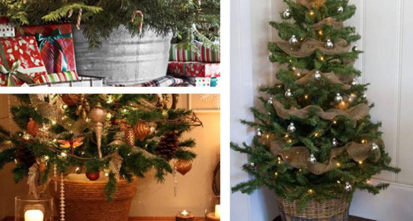 Rustic Christmas Decorations Diy