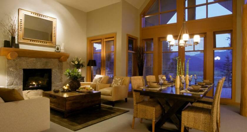 Rustic Elegant Living Room Trim Incredible Great