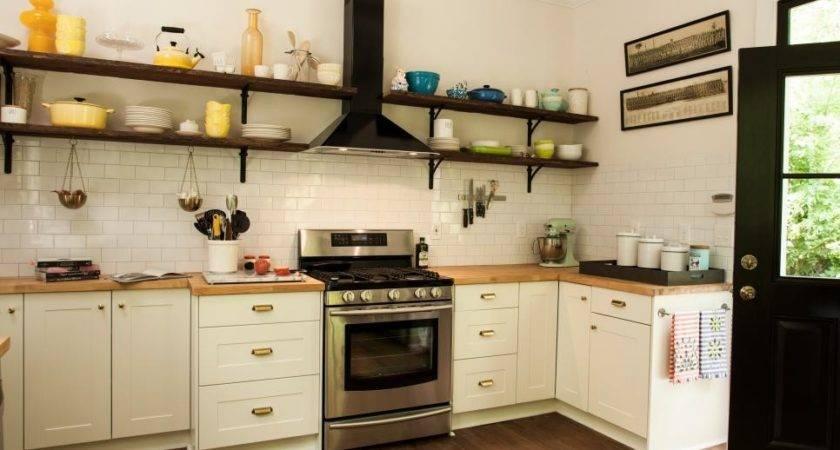 Rustic Farmhouse Kitchen Hgtv