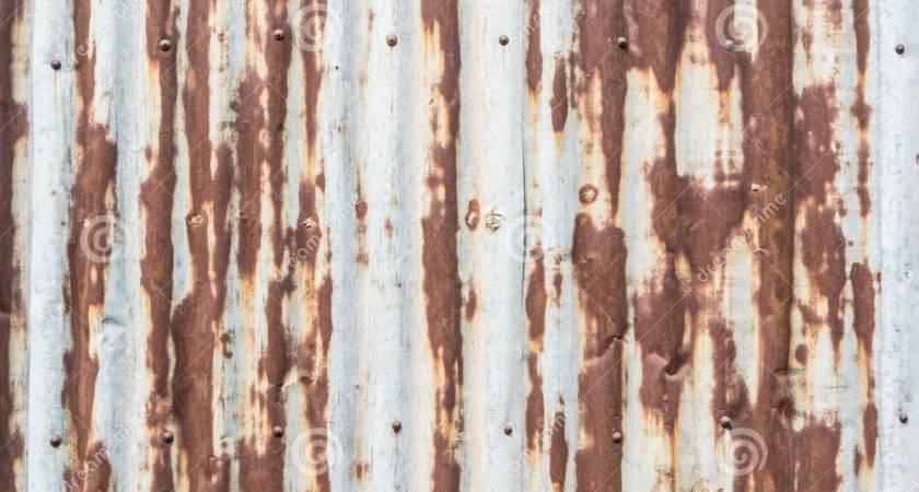 Rustic Galvanized Sheet Wall Nail