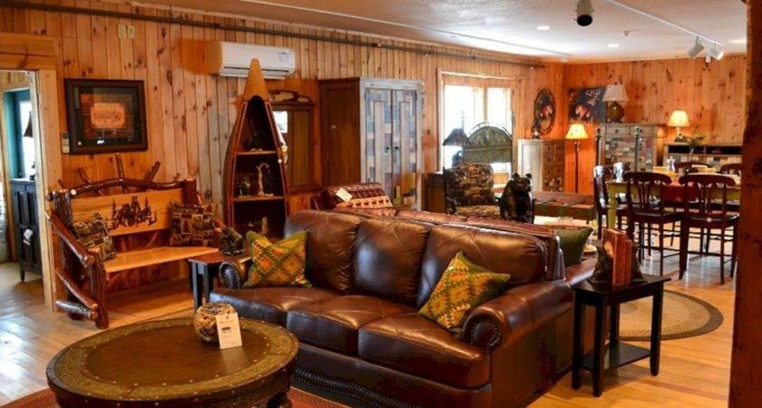 Rustic Home Decor Idea Design