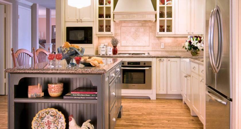 Rustic Interior Doors Kitchen Farmhouse Antiqued