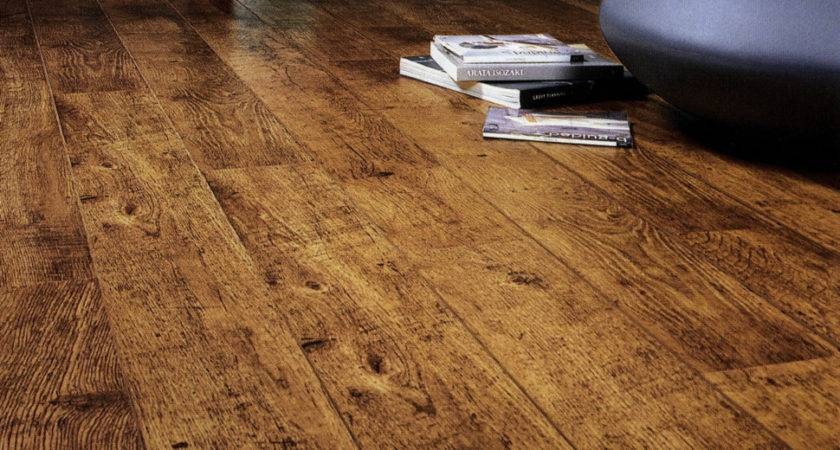 Rustic Laminate Wood Floor Beautiful