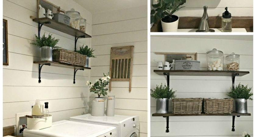 Rustic Laundry Room Decor Bestsciaticatreatments
