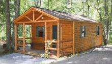 Rustic Log Cabin Kits Prefab Hunting Cabins
