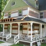 Rustic Porch Railing Ideas Jbeedesigns Outdoor Best