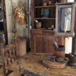 Rustic Primitive Decor Best Prim
