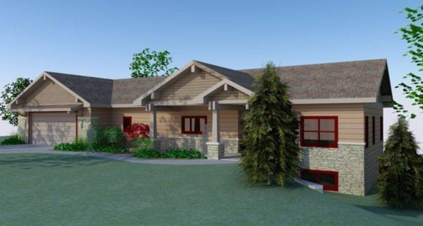 Rustic Residential Modular Home Traditional Milwaukee