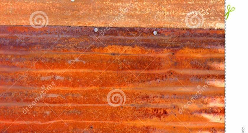 Rustic Sheet Metal