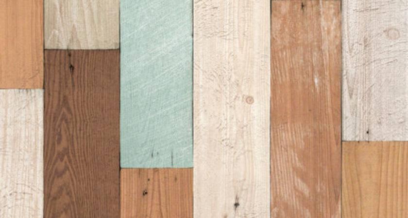 Rustic Wood Panel Self Adhesive Scrap Home Depot