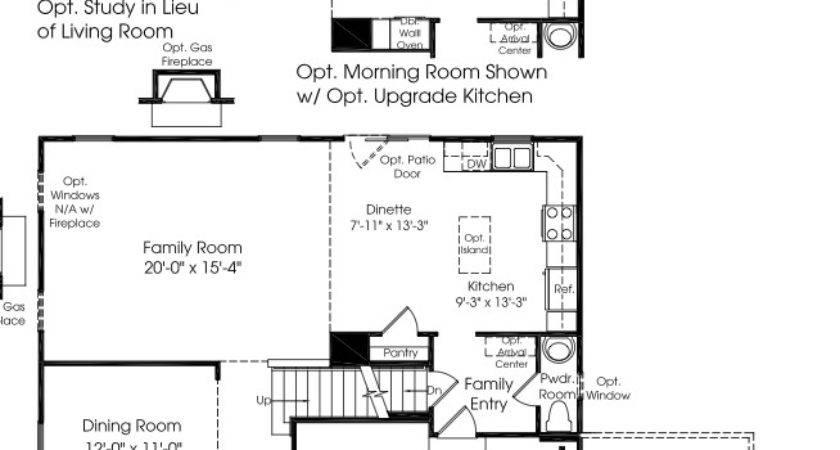 Ryan Homes Floor Plans Houses Flooring Ideas Blogule
