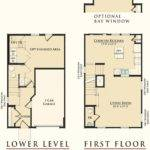 Ryan Homes Floor Plans Rome Venice