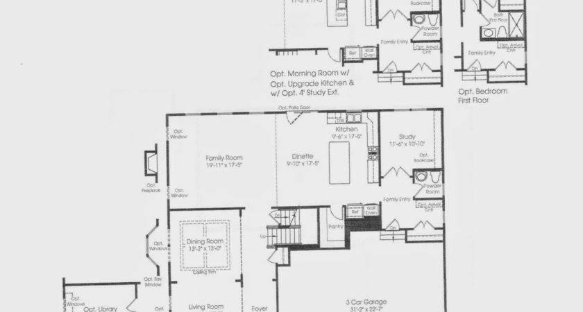 Ryan Homes Ohio Floor Plans Luxury Olsen Our Second