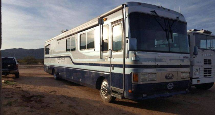 Safari Continental Rvs Sale Arizona
