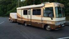 Safari Rvs Motorhomes Sale Used