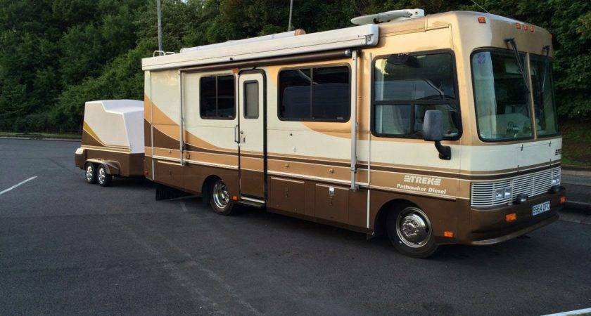 Safari Rvs Motorhomes Sale Used