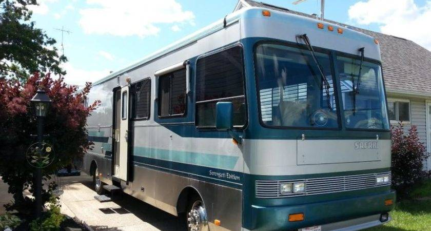 Safari Serengeti Rvs Sale