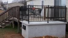 Safe Porch Shelter Eureka Storm Shelters