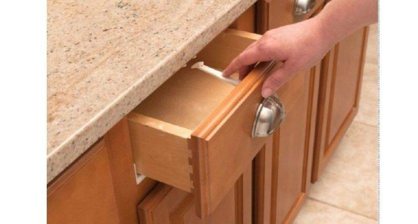 Safety Pack Cabinet Lock Drawer Latches